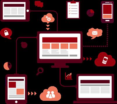Interne processen efficiënter laten verlopen; Scriptex regelt het met een maatwerk webapplicatie.