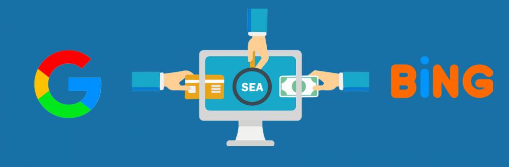 Waarom geen SEA (search engine advertising)