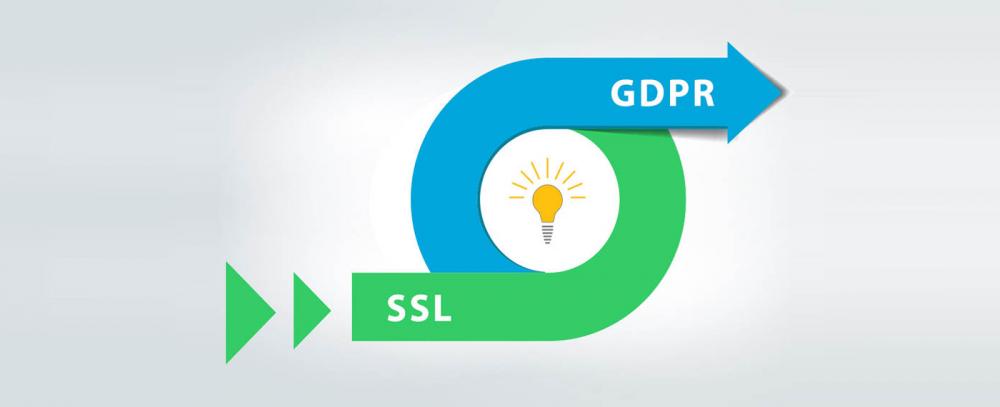 Is SSL wettelijk verplicht?