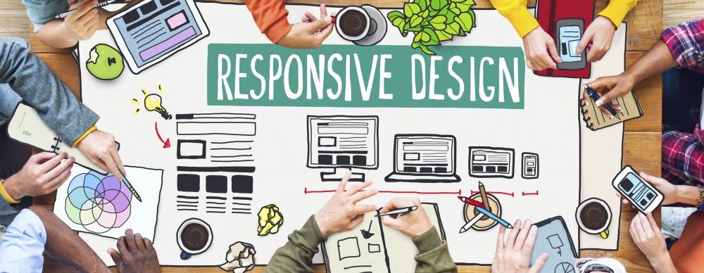 Mobielvriendelijke website laten ontwerpen