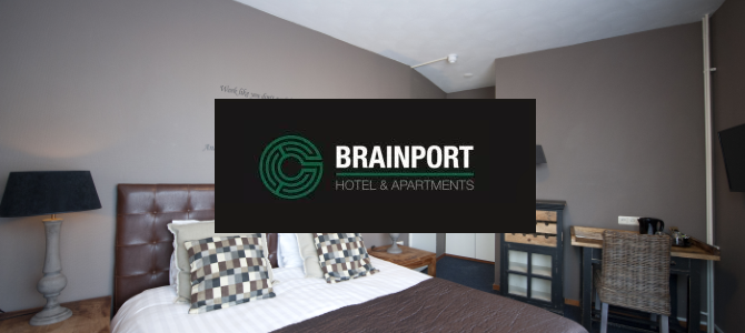 Brainport Hotel & Apartments