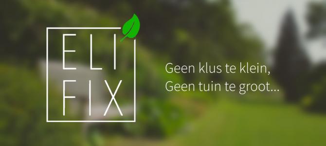 Tuinbedrijf EliFix