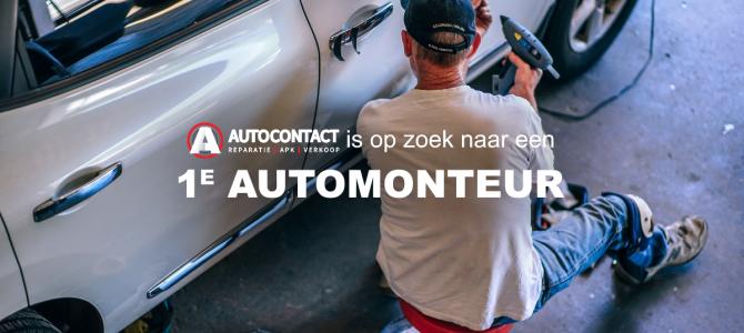 Auto Contact Facebook