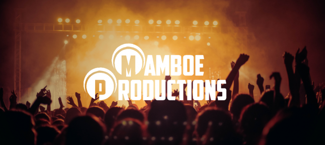 Mamboeproductions & Entertainment