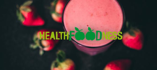 Healthfoodness