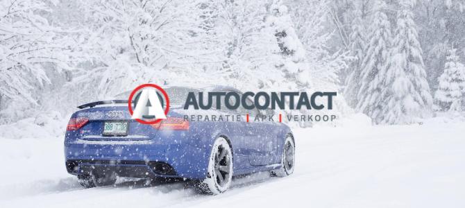 Auto Contact