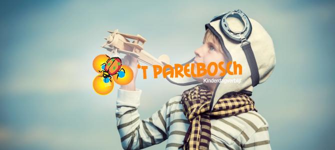 Kinderdagverblijf 't Parelbosch