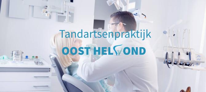 Tandartsenpraktijk Oost-Helmond